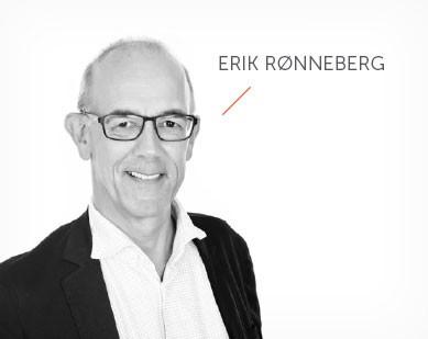 Erik Rønneberg