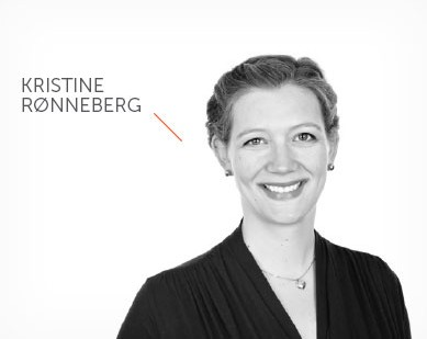 Kristine Rønneberg