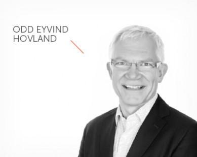 Odd Eyvind Hovland