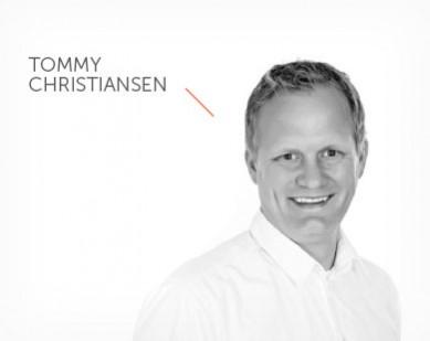 Tommy Christiansen