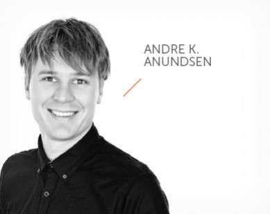 Andre K. Anundsen